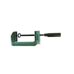 KRISBOW QUICK RELEASE G CLAMP 15 CM