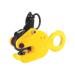 KRISBOW VERTICAL LIFTING CLAMP 1 T