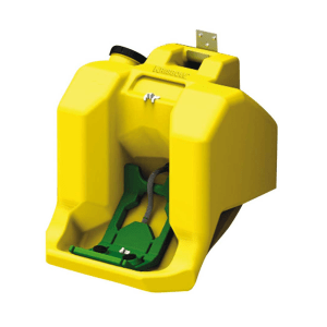 KRISBOW EYE WASH STATION PORTABLE - KUNING