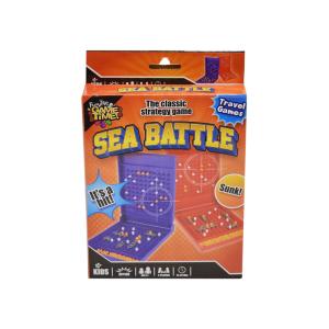 FUNVILLE SEA BATTLE MINI GAME