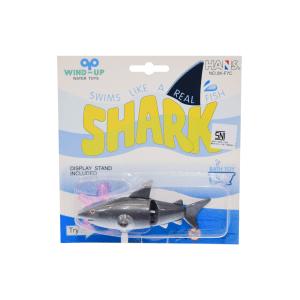 HANS WIND UP SHARK