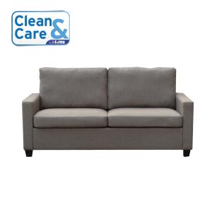 CLEAN & CARE PAKET JASA PEMBERSIHAN SOFA 2 DUDUKAN