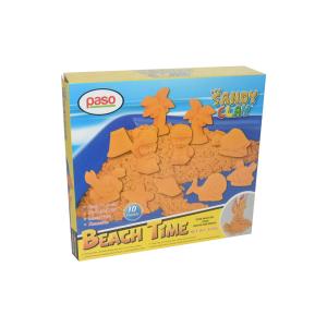 PASO SANDY CLAY BEACH TIME 600 GR