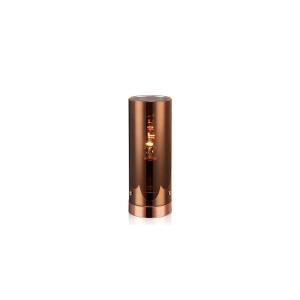 MARKSLOJD STORM LAMPU MEJA 1L E14 - COPPER