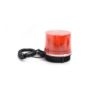 LAMPU LED STROBO MOBIL 12V - AMBER