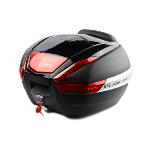 BOX MOTOR DENGAN LAMPU LED 38 L E-62