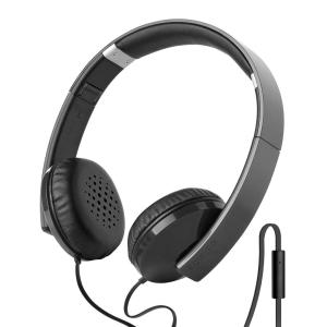 EDIFIER HEADPHONE DENGAN MIC H750P - HITAM