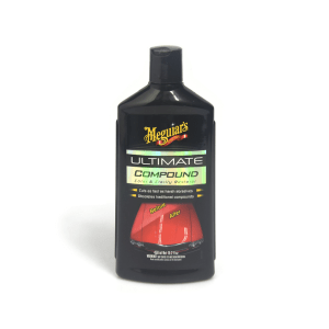 MEGUIARS POLISH ULTIMATE COMPOUND - 450 ML
