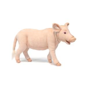 HANSA DOMESTIC BARN YARD PIG 42 CM - PINK