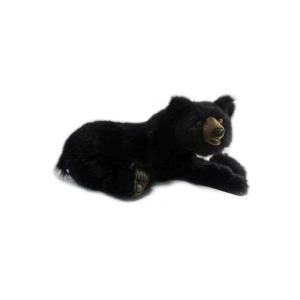 HANSA RAINFOREST BEAR 90 CM - HITAM