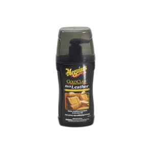 MEGUIARS GOLD CLASS RICH LEATHER CLEANER