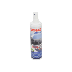 SONAX XTREME COCKPIT CLEANER MATT FINISH 300 ML