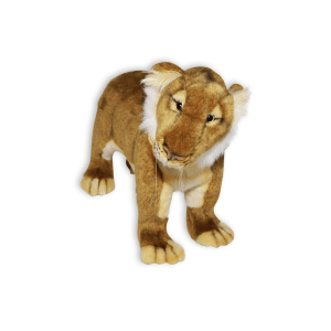 HANSA AFRICA LION CUB STAND