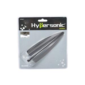 HYPERSONIC ANTENA HP6611- HITAM