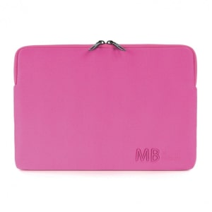 TUCANO LAPTOP COVER MACBOOK AIR 11 INC ELEMENTS - PINK