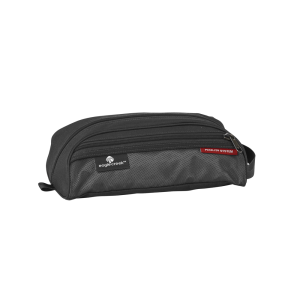 EAGLE CREEK PACK IT POUCH TRAVELLING QUICK TRIP - HITAM