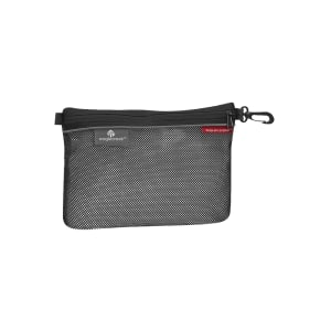 EAGLE CREEK PACK-IT POUCH TRAVELING SMALL - HITAM