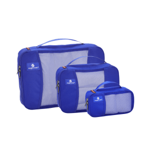 EAGLE CREEK PACK IT SET TAS ORGANIZER CUBE 3 PCS - BIRU