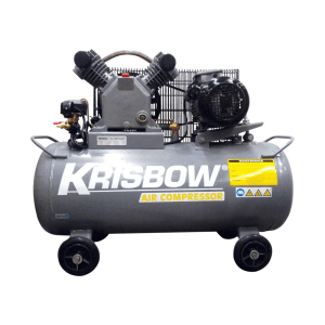 KRISBOW KOMPRESOR ANGIN 3HP 10BAR