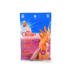 MR.CLEAN ULTRA GRIP SARUNG TANGAN UKURAN M
