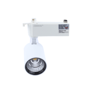 KRISBOW LAMPU LED SPOTLIGHT COB 10W - PUTIH