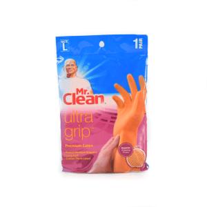 MR.CLEAN ULTRA GRIP SARUNG TANGAN UKURAN L