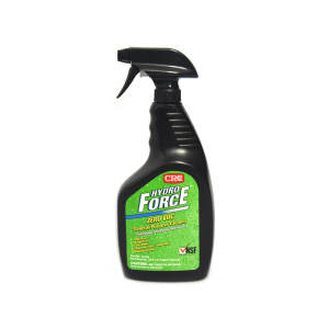 CRC HYDRO FORCE ZERO VOC 946 ML