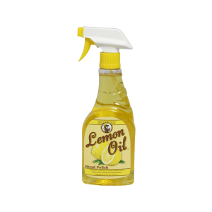 HOWARD OIL LEMON CAIRAN PEMOLES KAYU FURNITURE 473 ML