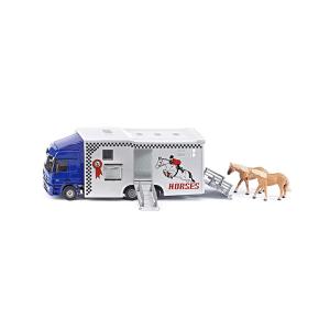SIKU HORSE TRANSPORTER
