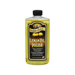 PARKER & BAILEY MINYAK POLES 473 ML - LEMON