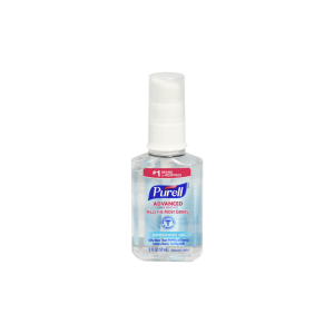 PURELL ADVANCED HAND SANITIZER 59 ML