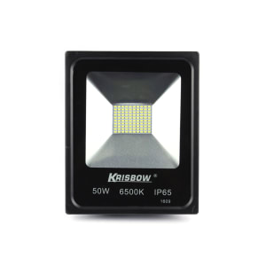 KRISBOW LAMPU LED OUTDOOR 50W 6500K