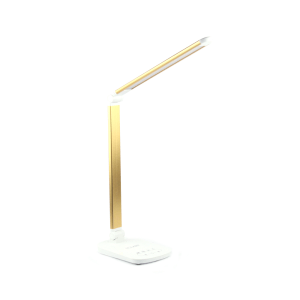 EGLARE LAMPU MEJA LED ICOLOR SCHEMATIC - GOLD