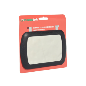 TRANSTEK KACA SUNVISOR MOBIL CLIP-ON