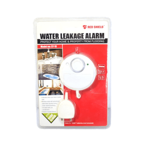 RED SHIELD ALARM DETEKTOR KEBOCORAN AIR