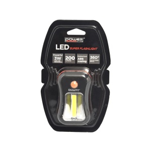 POWER LITE LAMPU SENTER LED