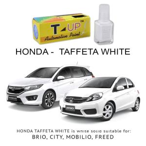 T-UP CAT OLES PENGHILANG GORESAN HONDA - TAFFETTA WHITE