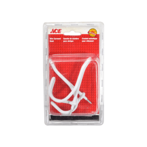ACE WIRE GARMENT PLASTIK