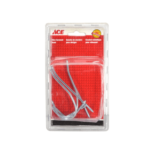 ACE WIRE GARMENT ZINC