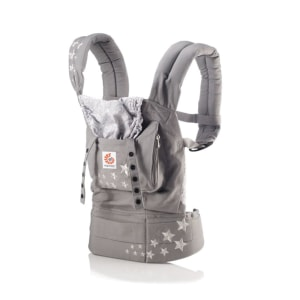 ERGOBABY BABY CARRIER HOOD GALAXY