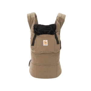 ERGOBABY BABY CARRIER OUTBACK - COKELAT