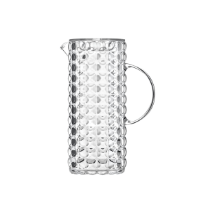 GUZZINI TIFFANY PITCHER - TRANSPARAN