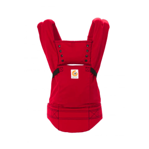 ERGOBABY BABY CARRIER SPORT LINING - MERAH