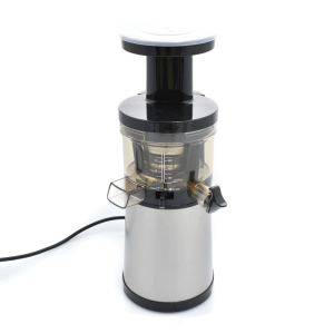 HUROM  MESIN SLOW JUICER STAINLESS HG-SBE11 - SILVER