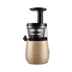 HUROM SLOW JUICER HP-LBE12 - GOLD
