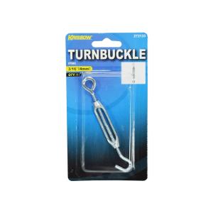 KRISBOW TURNBUCKLE BESI 4 MM