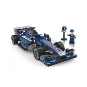 SLUBAN F1 RACING CAR
