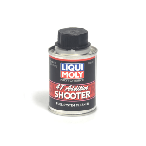 LIQUIMOLY MOTORBIKE 4T SHOOTER 80 ML