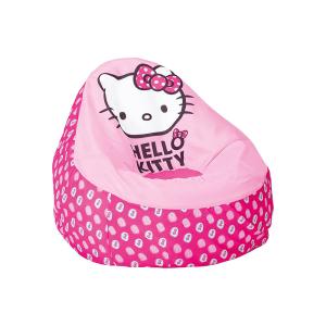 HELLO KITTY KURSI ANGIN - PINK