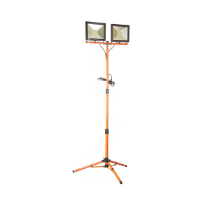 KRISBOW LAMPU PROYEK LED 2X100 W 2 MTR
